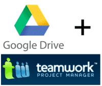 Best Project Management Software Teamwork PM + Google Drive