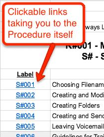 Profit Factory - Screenshot - Master List - Clickable Links - Sept 8 2015